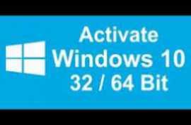 Microsoft Windows 10 Enterprise x32 14393.10 en-US Activated